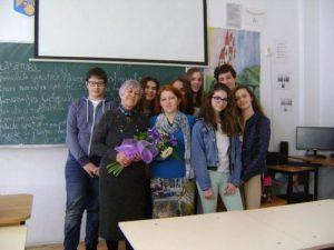 Cenaclul Poesis_Gabriela Gentiana Groza_Gianina Zegreanu