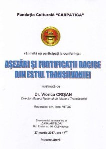 conferinta_Viorica Crisan