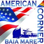 emblema American Corner_BJPD BaiaMare