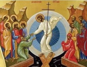 Invierea Domnului nostru Iisus Hristos