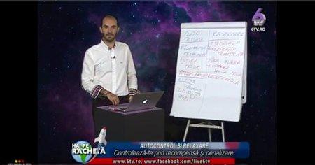 Alexandru Plesea_Hai pe racheta