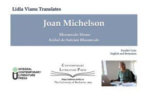 coperta_Joan Michelson