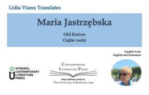 coperta_Maria Jastrzebska