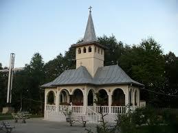 Manastirea Teius
