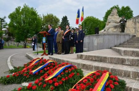 ceremonie militara si religioasa_9 Mai 2017_1