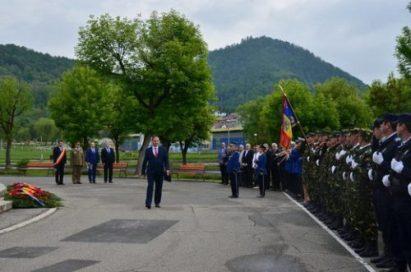 ceremonie militara si religioasa_9 Mai 2017_2