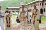 Manastirea Cosustea-Crivelnic