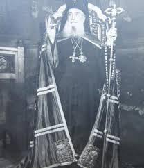 Mitropolitul Firmilian Marin