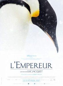 afis_film L_Empereur_Luc Jacquet