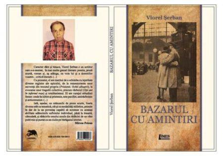 coperta_Viorel Serban_Bazarul cu amintiri