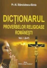 Alexandru Stanciulescu-Barda_Dictionarul proverbelor religioase romanesti