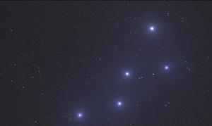 Cassiopeia_constelatia