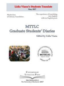 coperta_Lidia Vianu students diaries