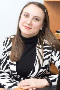 Mariana Tibuleac-Ciobanu
