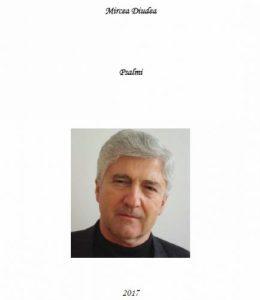 Psalmi - Pagina de titlu
