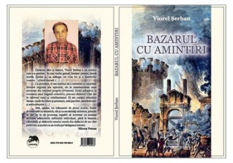 Viorel Serban_Bazarul cu amintiri