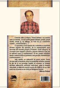 Viorel Serban_prezentare_Bazarul cu amintiri