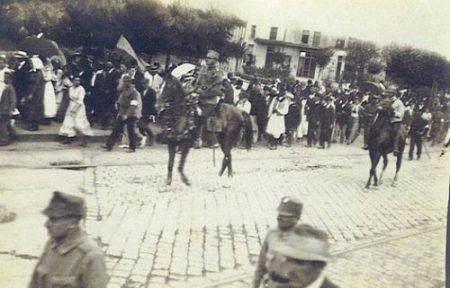 Armata Romana_Budapesta_1919_2