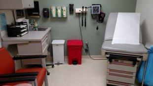 cabinet medical_foto Cosanzeana