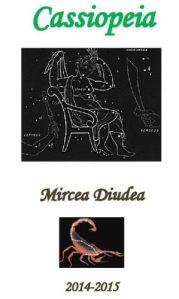 coperta_Mircea Diudea_Cassiopeia