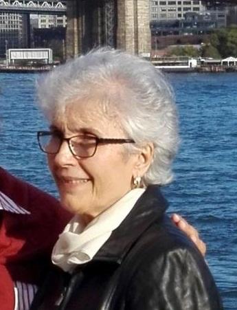 Elena Mitru