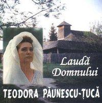Teodora Paunescu-Tuca