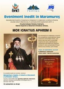 afis_Mor Ignatius Aphrem II