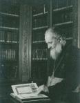 Arhim. Grigore Babus_Biblioteca Sfantului Sinod