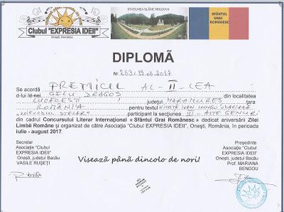 Diploma Gelu Dragos_2017