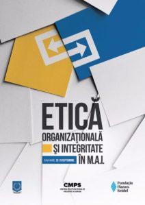 Etica organizationala_poster