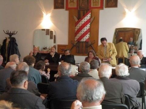 Liga Scriitorilor Romani