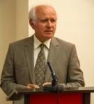 prof. univ. Gheorghe Chivu