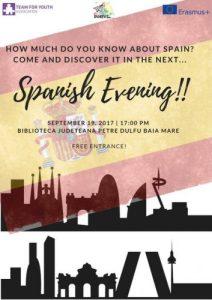 Spanish Evening-19.09