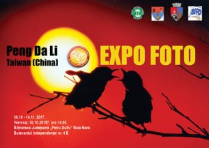 Afis_Expo_Peng Da Li