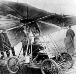 avionul Vuia I_18 mart. 1906