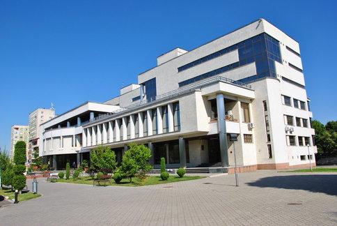 Biblioteca Judeteana Petre Dulfu