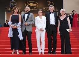Cannes_premiere_A gentle creature