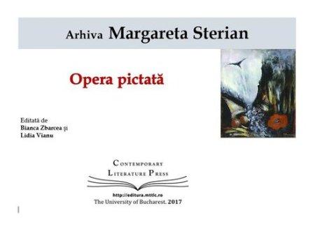 coperta_Margareta Sterian_CLP