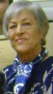 Gentiana Groza