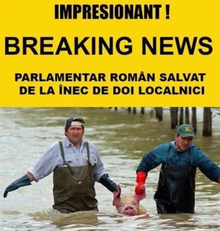 Parlamentar salvat_foto_Constantin Mindruta