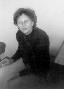 Tatiana Mindruta