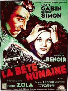 afis_film_La bete humaine_1938