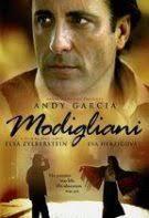 afis_Modigliani