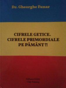 coperta _Gheorghe Funar_Cifrele getice