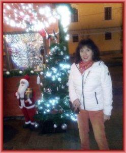 Liliana Moldovan_Vis de iarna