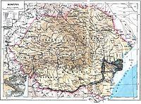 Romania Mare_ 1918
