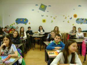 Cenaclul Poesis_Colegiul Cosbuc Cluj_
