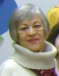 Gabriela Gentina Groza