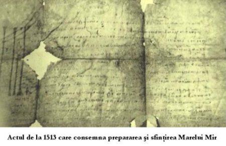 actul Sf. Marelui Mir_1513