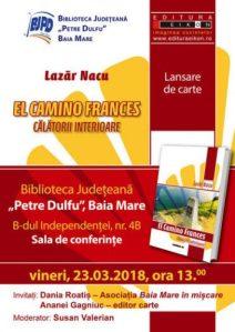 lansare_Lazar Nacu